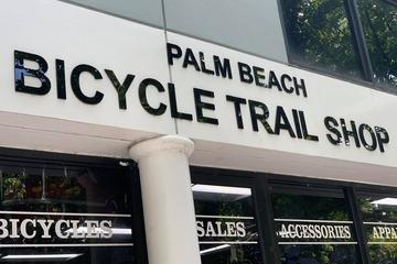 Palm Beach Bicycle Trail Shop