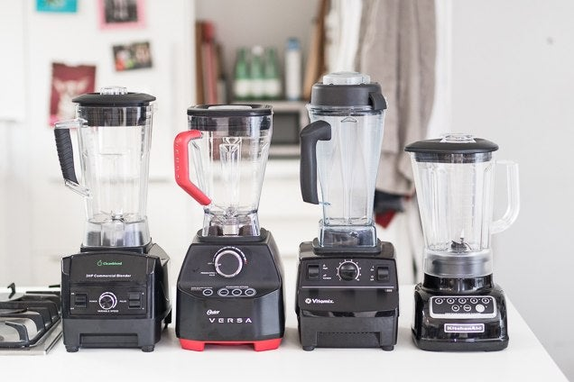 best blenders for a pet store