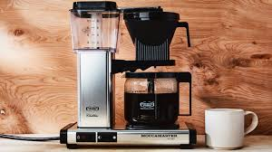 best coffee makers for a pet store