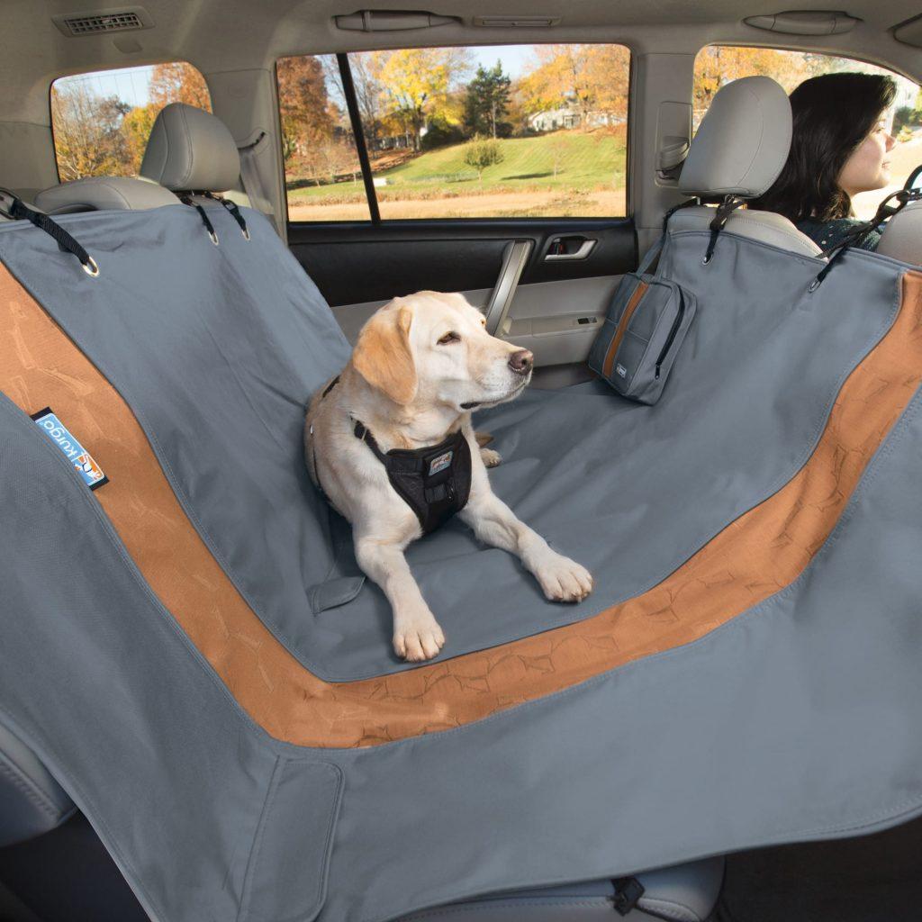 dog hammock for car
