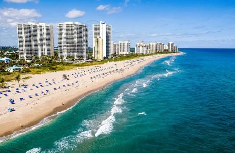 Palm Beach dog destinations