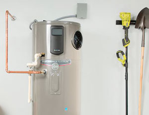 best water heaters for a pet store