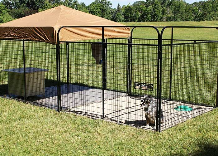 best lightweight dog enclosure
