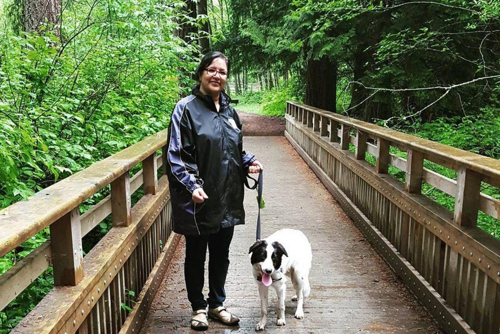 Tambark Creek Park Dog Park