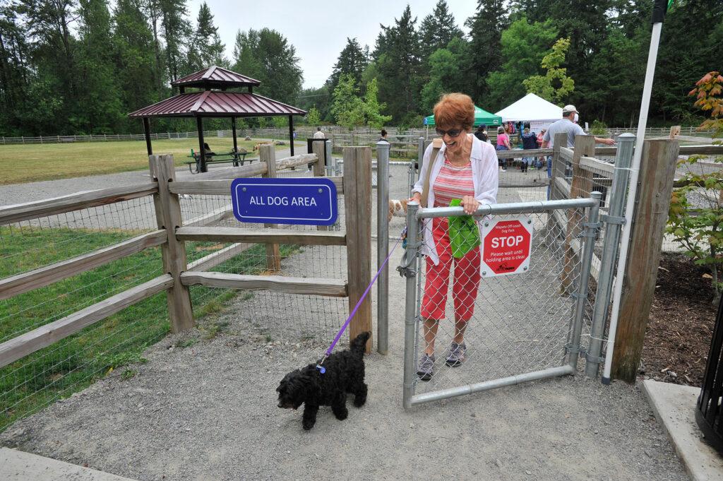 Wapato Lake Park - Tacoma